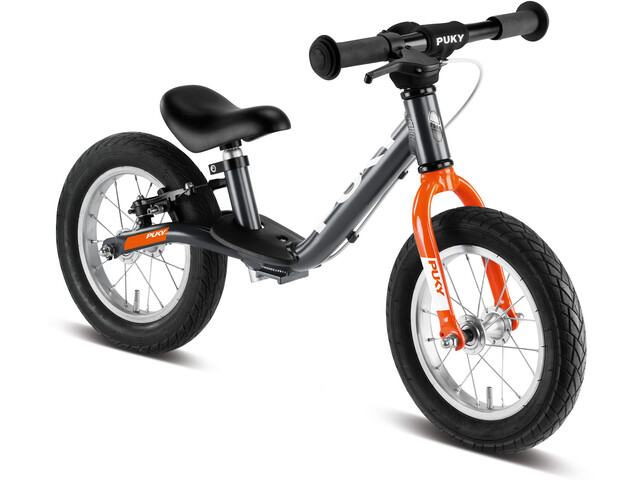 Puky LR Light Br Kids Push Bikes Children black